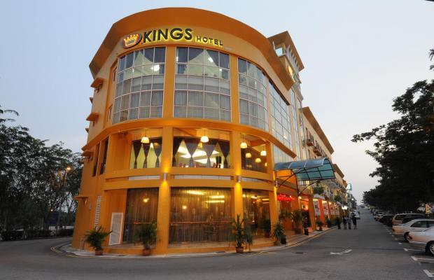 фото отеля Kings Melaka изображение №1