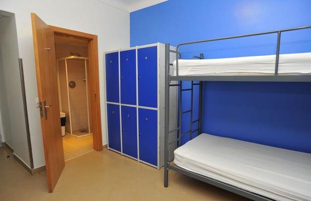 фото отеля Hans Brinker Hostel Lisbon изображение №17