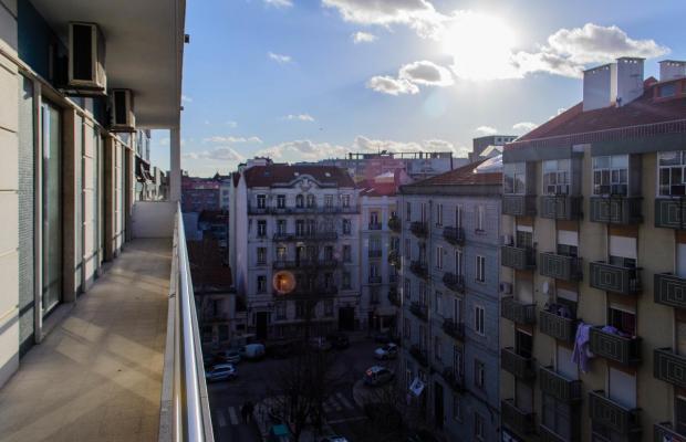 фото отеля Hans Brinker Hostel Lisbon изображение №9