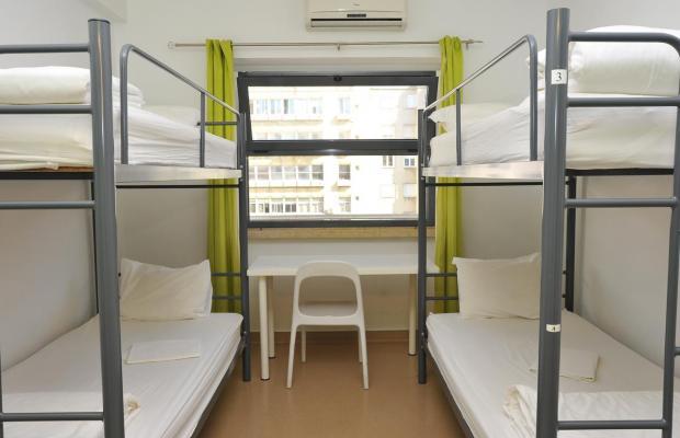 фото Hans Brinker Hostel Lisbon изображение №6