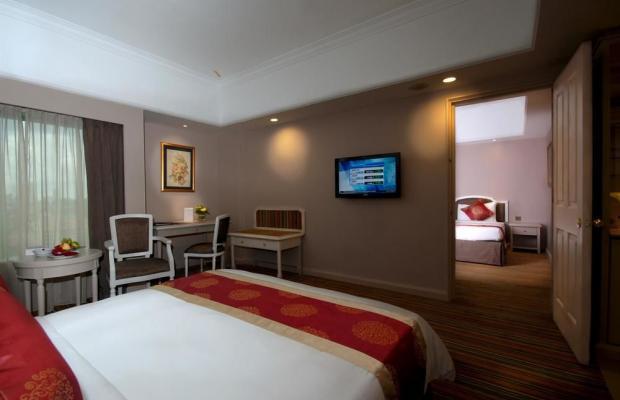 фотографии отеля Berjaya Waterfront Hotel (ех. Zon Regency) изображение №19