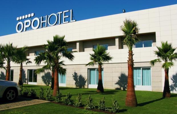 фотографии Arcen Opo Hotel Porto Aeroporto (ex. Hotel Pedras Rubras) изображение №60