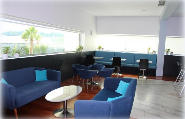 фотографии Arcen Opo Hotel Porto Aeroporto (ex. Hotel Pedras Rubras) изображение №28