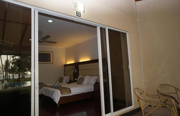 фотографии отеля Langkah Syabas Beach Resort изображение №27