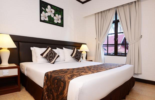 фотографии отеля Holiday Villa Cherating изображение №15