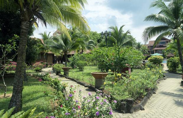 фотографии отеля Holiday Villa Cherating изображение №11