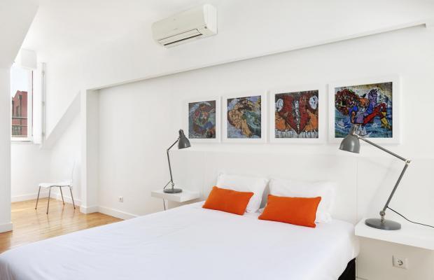 фото Hello Lisbon Santos Apartments изображение №6