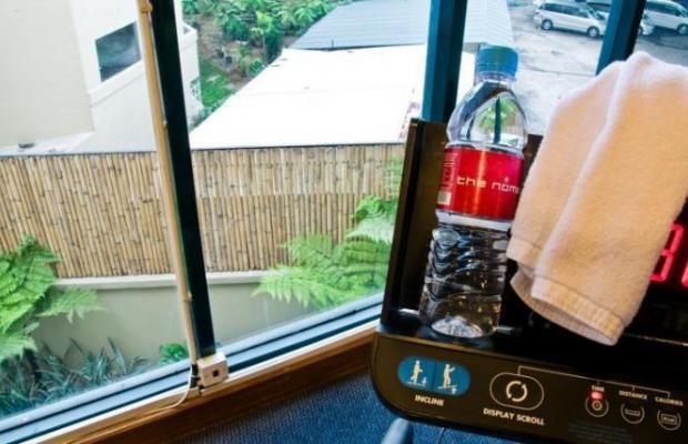 фотографии отеля Nomad Sucasa изображение №63