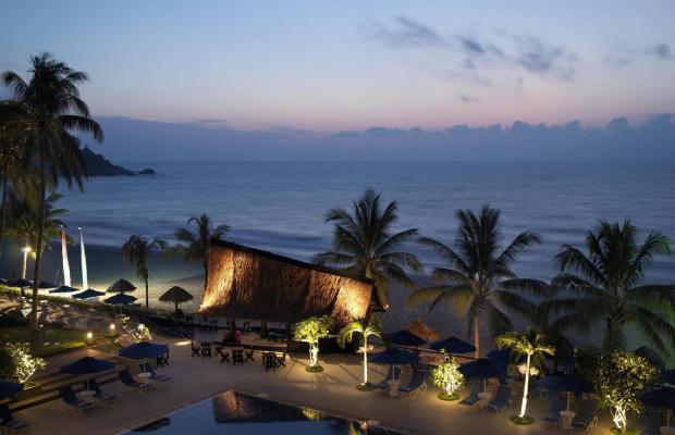 фото отеля Hyatt Regency Kuantan Resort изображение №21