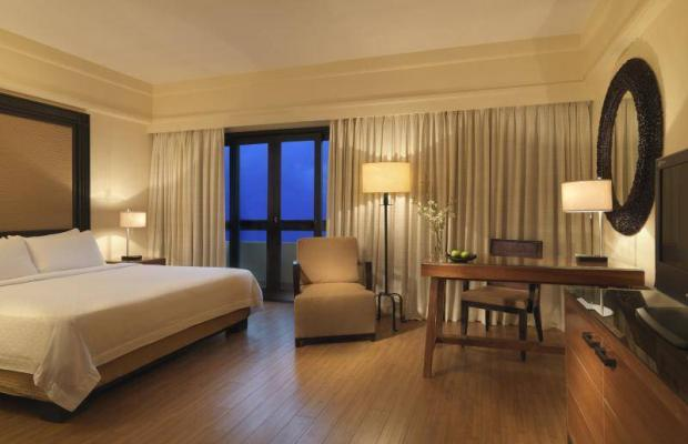 фотографии отеля Hyatt Regency Kuantan Resort изображение №3