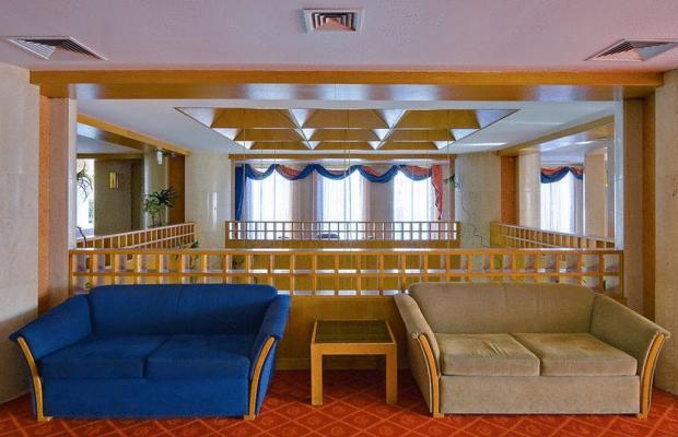 фотографии Hotel Alif Campo Pequeno изображение №8