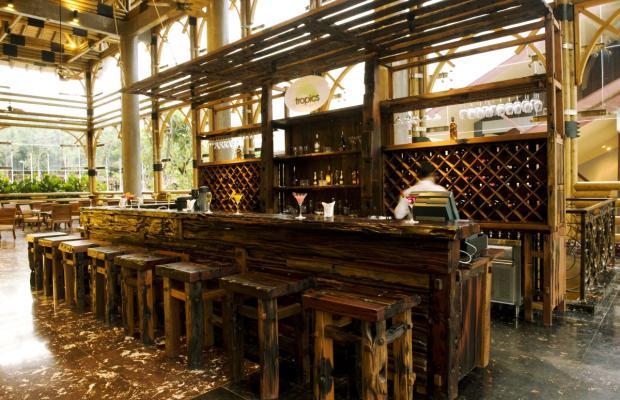 фотографии отеля Philea Resort & Spa изображение №3