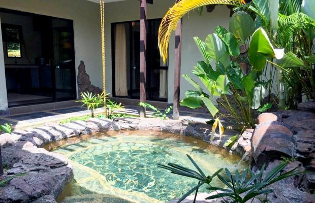 фотографии Felda Residence Hot Spring изображение №4