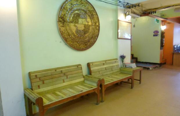 фотографии Sawasdee Khaosan Inn изображение №20