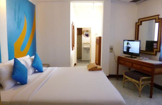 фото отеля Sawasdee Khaosan Inn изображение №17