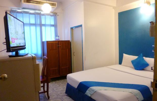 фото отеля Sawasdee Khaosan Inn изображение №13