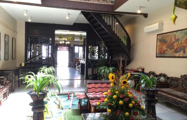 фото отеля Puri Melaka изображение №21