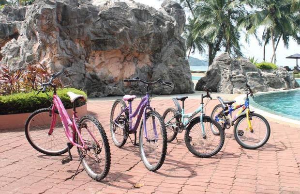 фото Legend Cherating Beach Resort (ex. Legend Resort Cherating) изображение №18