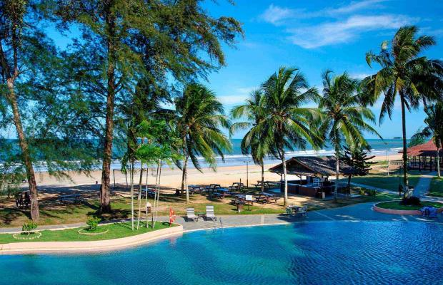 фото отеля Legend Cherating Beach Resort (ex. Legend Resort Cherating) изображение №1