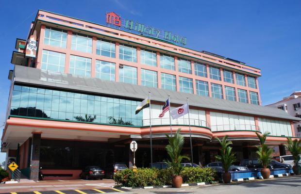 фото отеля Hillcity изображение №1