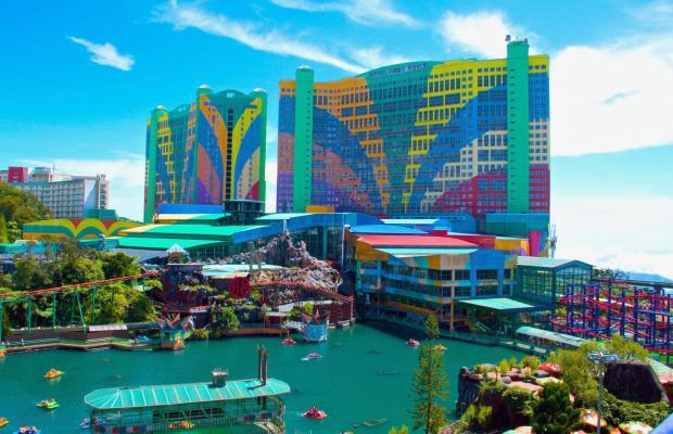 фотографии Resorts World First World изображение №36