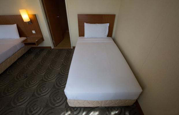 фотографии отеля Cititel Express (ex. Stanford Hotel Kuala Lumpur) изображение №19