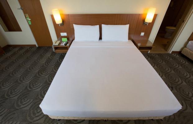 фото Cititel Express (ex. Stanford Hotel Kuala Lumpur) изображение №18