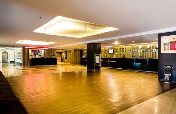 фотографии отеля Tower Regency Hotel & Apartments изображение №3