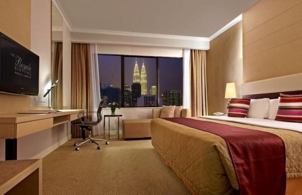 фото отеля Royale Chulan Bukit Bintang (ex. The Royale Bintang;  Century Kuala Lumpur) изображение №9