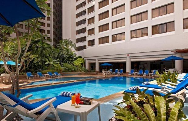 фото отеля Royale Chulan Bukit Bintang (ex. The Royale Bintang;  Century Kuala Lumpur) изображение №1