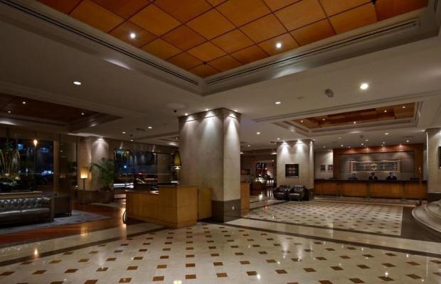 фото Royale Chulan Bukit Bintang (ex. The Royale Bintang;  Century Kuala Lumpur) изображение №6