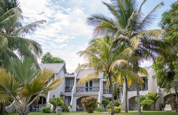 фотографии отеля Mont Choisy Beach Villa изображение №3