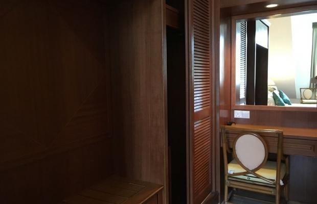 фотографии отеля Century Pines Resort изображение №3