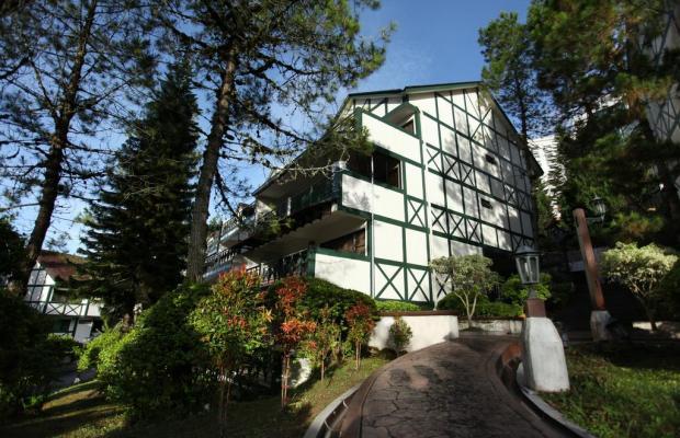 фотографии отеля Equatorial Cameron Highlands изображение №19