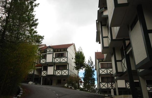 фотографии Natasya Resort Cameron Highlands (ех. Equatorial Hill Resort) изображение №24