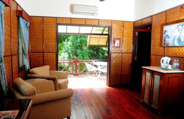 фотографии отеля Mutiara Taman Negara Resort изображение №15