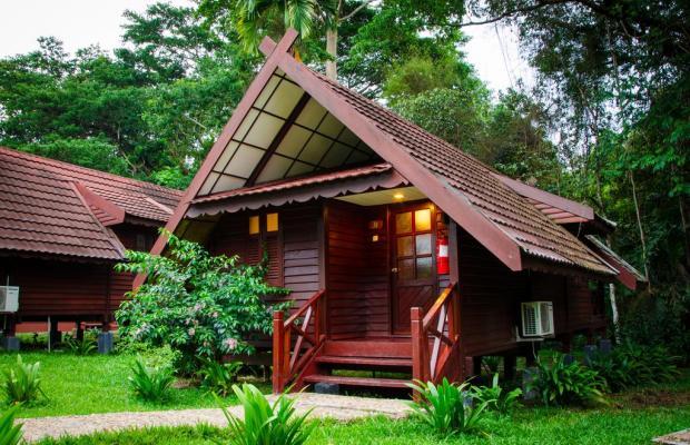 фото отеля Mutiara Taman Negara Resort изображение №13