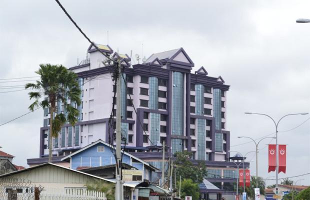 фото отеля New Pacific изображение №17