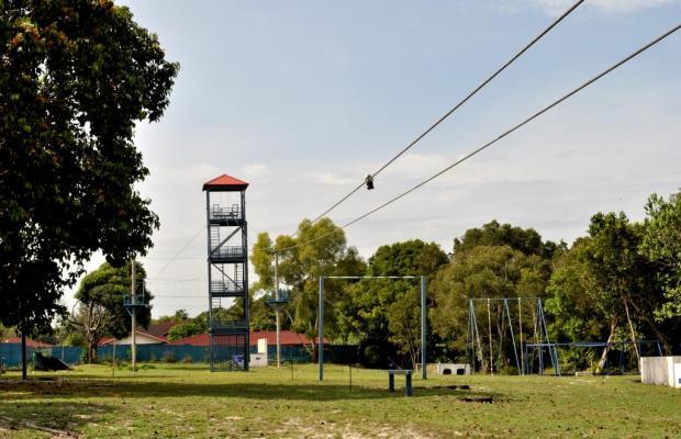 фотографии Merang Suria Resort изображение №12