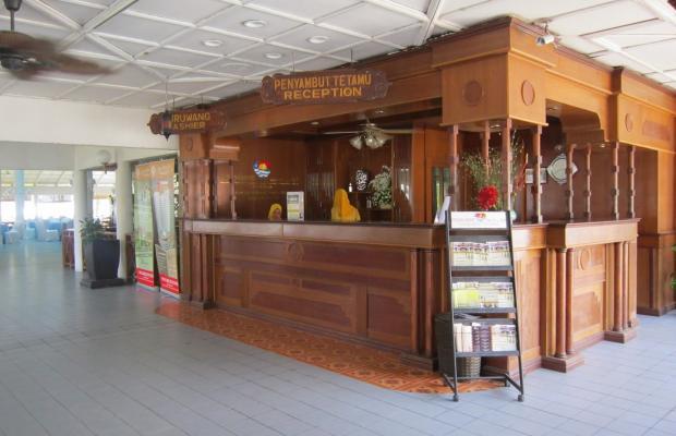 фото Perdana Resort Kota Bahru изображение №6