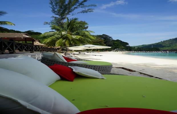 фотографии отеля Perhentian Island Resort изображение №19