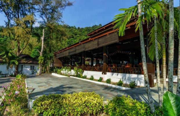 фотографии Perhentian Island Resort изображение №12