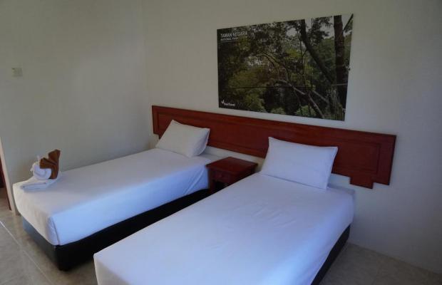 фото Han Rainforest Resort (ex. Rain Forest Resort) изображение №10