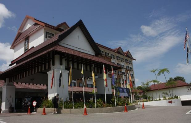 фотографии отеля Permai Inn изображение №11