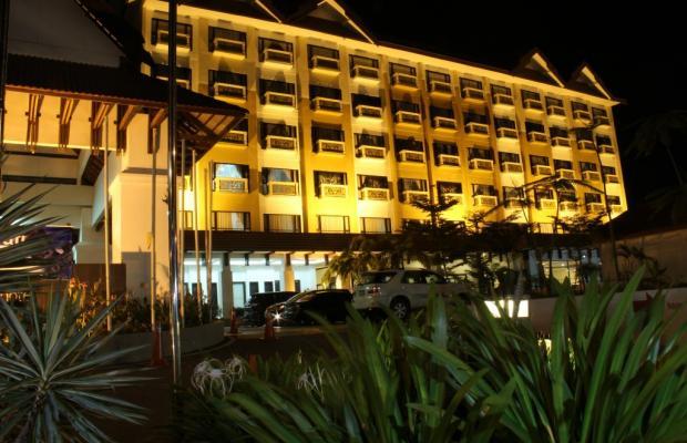 фотографии отеля Permai Inn изображение №3