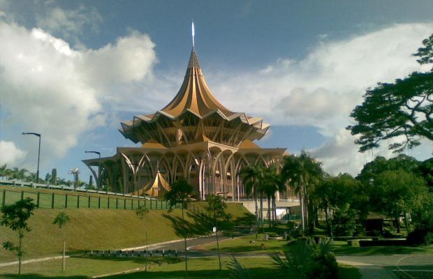 фото отеля Tanahmas The Sibu изображение №1