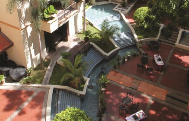 фотографии отеля Palm Garden IOI Resort изображение №19