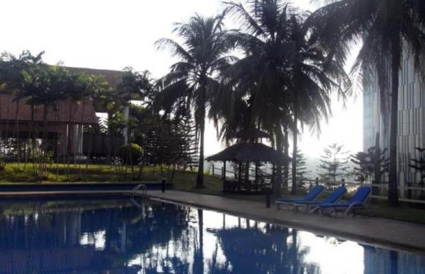 фото отеля Palm Garden IOI Resort изображение №9