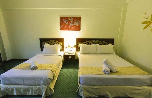 фотографии отеля Seri Malaysia Melaka изображение №11