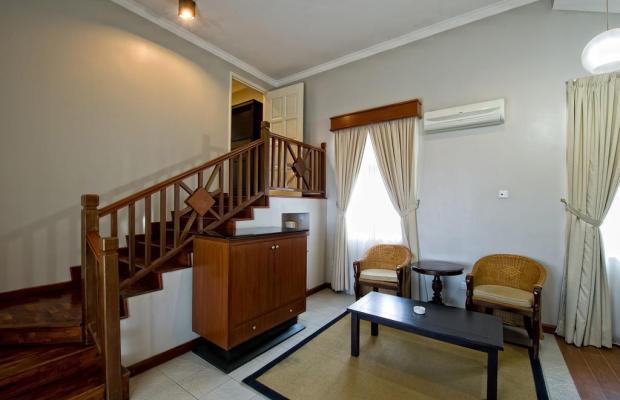 фото Lanjut Beach & Golf Resort - West Wing (ex. Serai Di Lanjut Beach & Golf Resort) изображение №18
